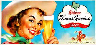 Image result for shiner beer