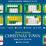 busch gardens williamsburg schedule. Fantastic Busch Gardens Williamsburg Hours 69 In Wow Home Design Ideas With Schedule N