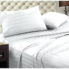 damask bed sheets luxury cotton damask stripe thread count 4 piece sheet set damask bed sheets review