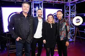 Itunes Top 100 Chart The Voice The Voice Winners Which Coach Singer Won Every Season