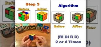Pattern To Solve Rubik's Cube Delectable How To Solve The 48x48 Rubik's Cube Mini Puzzle Puzzles WonderHowTo