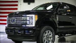 Ford, GM and Fiat Chrysler betting on smaller engines for trucks ...