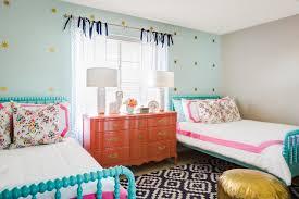 kids bedroom for girls blue. 11 Expert Tips For A Colorful, Personality-Filled Kids Room Kids Bedroom Girls Blue D