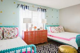 11 expert tips for a colorful personality filled kids room