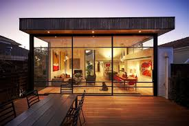 collect this idea semi detached house jost architects freshome