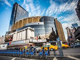 madison square garden brings biometric security to arena with clear partnership