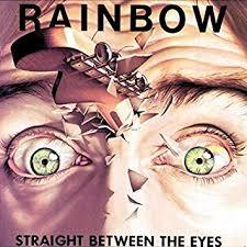 <b>Rainbow</b> - <b>Straight Between</b> The Eyes (Remastered) - Amazon.com ...