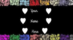 name wallpapers for free free wallpaper