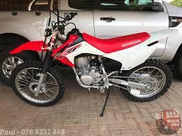 Honda Cr125 For Sale Durban