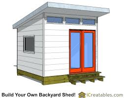 office shed plans. Backyard Studio Plans Shed Office Modern Floor Plan