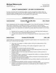 Qa Tester Resume Inspirational 51 Lovely Qa Analyst Resume Sample