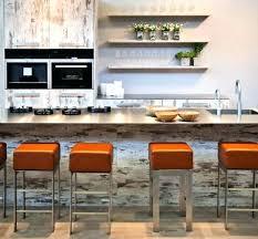 burnt orange leather bar stools burnt orange bar stools leather and chrome decoration synonym starting with b