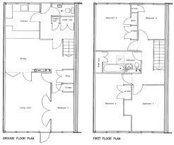 house plan bedroom cottage plans uk nrtradiantcom small large