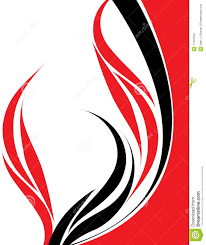 black and red and white background design. Plain Design Download Design In Red And Black Stock Vector Illustration Of Black   11347533 For And White Background H