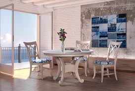 neptune dining table