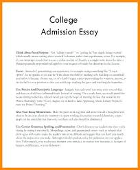 example of application essays cheap admission essay editing  example