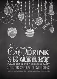 Printable Chalkboard Christmas Invitations with by plpapers, Ideas Wedding  Photos