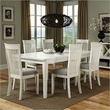 extravagant white dining room sets for outstanding chairs table and chair