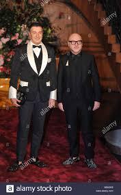 Italian Designers Italian Fashion Designers Stefano Gabbana Left And