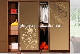 Small Picture Double Laminate Wardrobe Designs Double Laminate Wardrobe Designs
