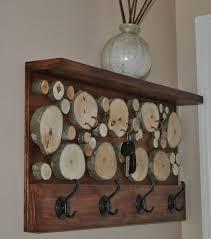Rustic Coat Rack Rustic Wood Coat Racks 100 DIY Stylish Ideas 80