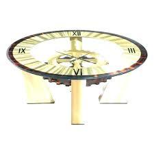 clock coffee table coffee table clock clock coffee table round clock coffee table clock coffee table clock coffee table