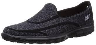 skechers ultra sock. skechers performance women\u0027s go walk 2 super sock slip-on walking shoe,old black ultra