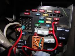 switched power wire in 2004 gmc sierra plowsite Gmc Sierra Fuse Box Gmc Sierra Fuse Box #88 gmc sierra fuse box diagram