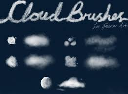 Cloud Photoshop Brushes Cloud Photoshop Brushes Tirevi Fontanacountryinn Com