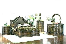 El Dorado Furniture Bedroom Sets Furniture Furniture Living Room ...