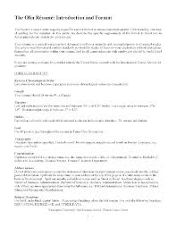Marketing Internship Resume Samples Best Of Collection Examples ...
