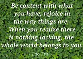 101 Lao Tzu Quotes | LexiYoga via Relatably.com