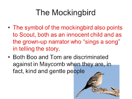 essay on to kill a mockingbird symbolism essay topic the depth of the symbolism of harper lees to kill a mockingbird essay questions why did harper lee choose the mockingbirds as the