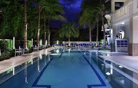 delray beach tree lighting. the seagate hotel u0026 spa delray beach florida exterior pool tree swimming leisure resort lighting