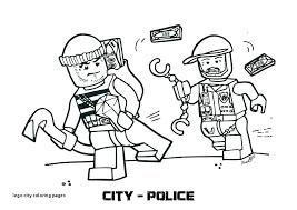 Lego City Coloring Page Trustbanksurinamecom