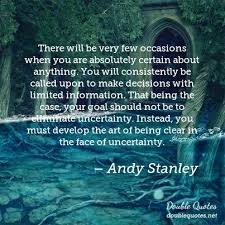 Andy Stanley Quotes Gorgeous Andy Stanley Quotes Charming Andy Stanley Quotes Collected Quotes