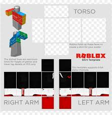 What Is The Size Of The Roblox Shirt Template Roblox Templates Png Image With Transparent Background Toppng