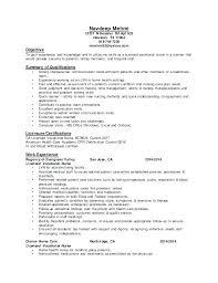 Sample Of Lpn Resume Sample Resume Objective Best Of Resume Template
