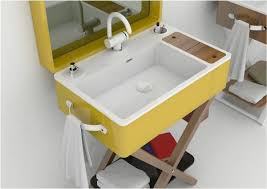 compact furniture design. Contemporary Compact Furniture Ideas Fresh On Bathroom Picture Small Modern Sink Decoration Design