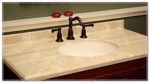 cultured marble countertops bathroom s