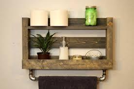 interior graceful heated towel rack 29 overwhelming bathroom shelf bar ideas rustic wall mounted with heated