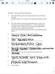 agreeable balancing equations worksheet answers chemistry if8767 jennarocca chemical pdf balancing chemical reactions worksheet worksheet um