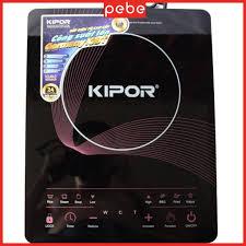 Bếp điện từ đơn cảm ứng cao cấp Kipor KP-ID2835 giá cạnh tranh