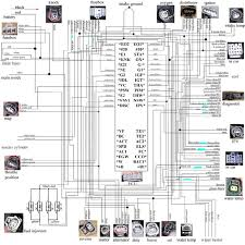 toyota ecm wiring diagram toyota auto wiring diagram schematic ecu schematic diagram ecu auto wiring diagram schematic