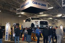 new release of carCarOLiner to Exhibit at AASPNJ NORTHEAST Show  20170221