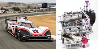 Race Car Engine Design Why V 4 Engines Are Brilliant And Why You Never See Them In