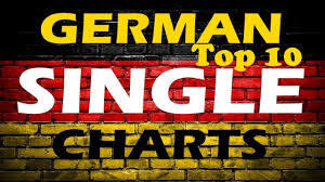 Deutsche Charts 100 German Deutsche Single Charts Top 10 14 06 2019 Chartexpress