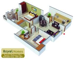 1000 sq ft house plans 2 bedroom indian style fresh 1000 sq ft house plans 3