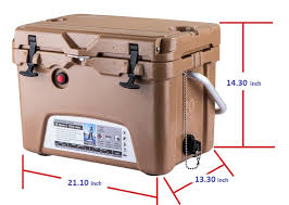 roto molded cooler. 20qt cooler box rotomolded coolers can store beverage pepsi and health food from china supplier roto molded e