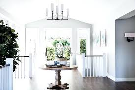 round foyer table ideas round foyer table gray center of entry round table with orchids transitional on half moon